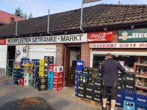 Moorfleeter Getränke Markt