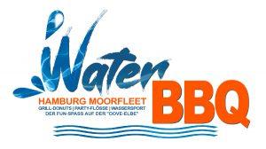 Water BBQ Hamburg LOGO