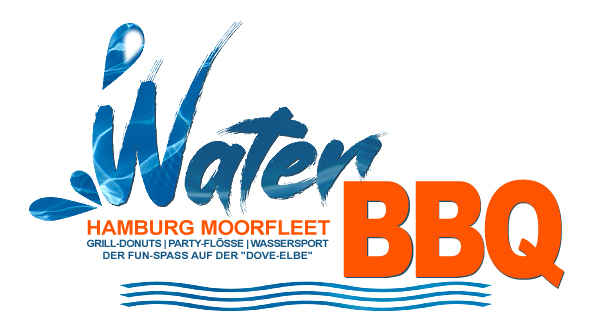 Water BBQ Hamburg LOGO